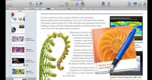 Apple Announcement: ibooks 2, itunes u, ibooks author