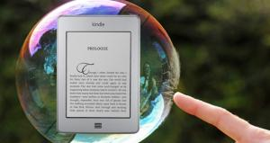 Is ePublishing The Next Bubble Industry?