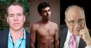 News, Bret Easton Ellis, Paul Schrader, James Deen, Film