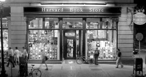 Harvard Bookstore video asks book-buyers to stop showrooming