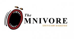 The Hatchet Job of the Year Awards sponsored by Omnivore