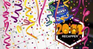 LitRecapper 2011
