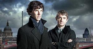 BBC renews 'Sherlock' for a third season
