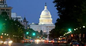 Washington, D.C. most literate city in US