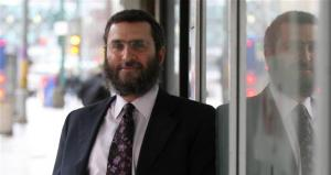 Orthodox Rabbi Denounced as Heretic