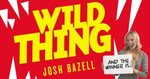 'Wild Thing' Book Giveaway Winners