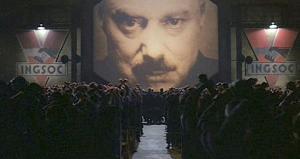 new film version of '1984'