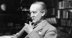 Tolkien: Not A Fan Of Nazis