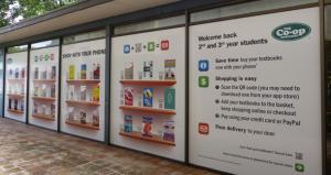 News, Textbooks, The Co-op Bookshop, Australia