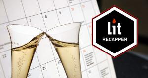 LitReactor 6 Month Anniversary