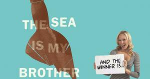 'The Sea is My Brother' Giveaway Contest Winners