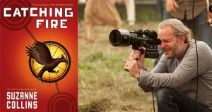 Francis Lawrence Hunger Games