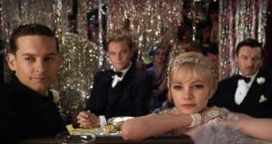 'The Great Gatsby' Trailer