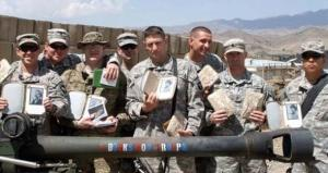 Support Our Soldiers By Donating Books