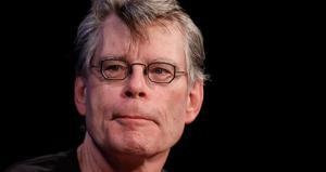 Stephen King Says Rich Should Pay More Taxes