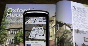 The World Of Tomorrow: Interactive Magazines
