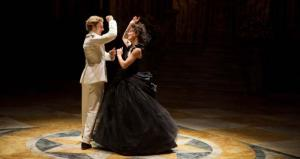 'Anna Karenina' Trailer Starring Keira Knightley