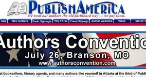 Authors File Suit Against PublishAmerica