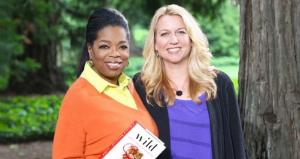 Oprah's Book Club 2.0 Announced