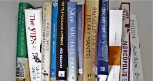 Booker Prize 2012 Longlist