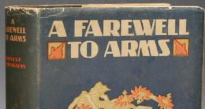 'A Farewell To Arms' Rereleased With New Endings
