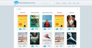 IDreamBooks.com Tells You What's Worth Reading