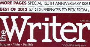 'The Writer' Magazine Goes On Hiatus