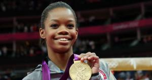 Gabby Douglas Fielding Offers from Publishers