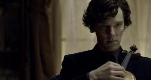 BBC's Sherlock May Be Drawing To A Close