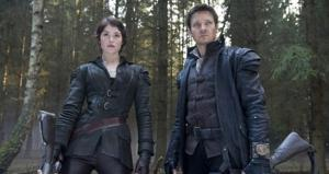 'Hansel And Gretel: Witch Hunters' Trailer