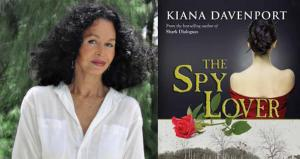 Kiana Davenport picked up by Amazon
