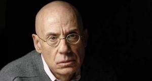 James Ellroy's 'Blood's A Rover' Headed To The Silver Screen