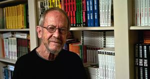 Elmore Leonard To Be Feted By National Book Foundation