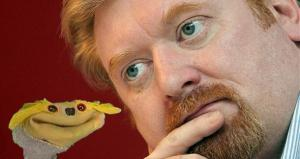 Author RJ Ellory Outed For Sock Puppetry