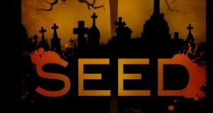 Amazon, Ania Ahlborn, book trailer, Grinning Demons, Seed