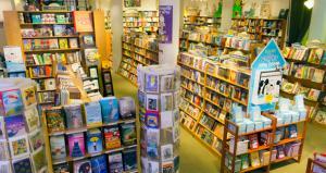 Books of Wonder Needs Your Help!