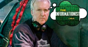 James Cameron 'The Informationist'