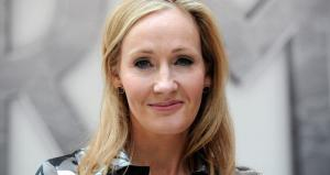 No Vacancy: Rowling Returns To Kids' Lit