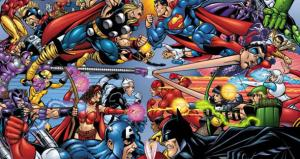 'Justice League' Movie For 2015
