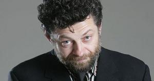Andy Serkis 'Animal Farm'