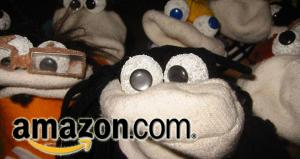 Sock Puppet Reviews Prompt Action at Amazon