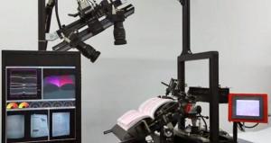 BFS-Auto book-scanning robot