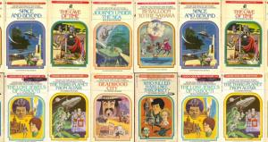 Choose Your Own Adventure movies