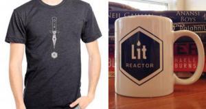 LitReactor Store