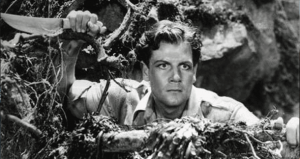 The Most Dangerous Game Joel McCrea