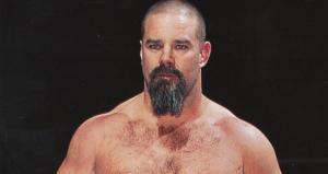 "Tank Abbott's ""Bar Brawler"" First Volume of Trilogy."