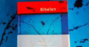 Norwegian Bible Society 2011