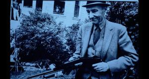 Out-of-Print William S. Burroughs Documentary