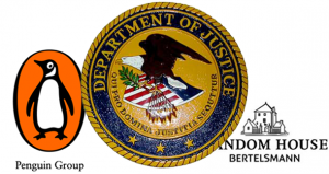 Penguin settles w/ Department of Justice