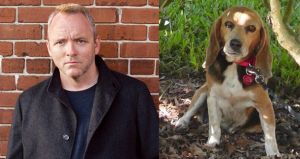 Dennis Lehane's missing Beagle, Tessa
